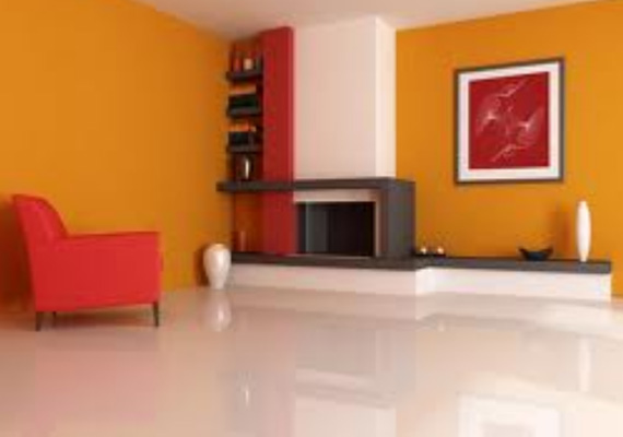 Asian paints biz