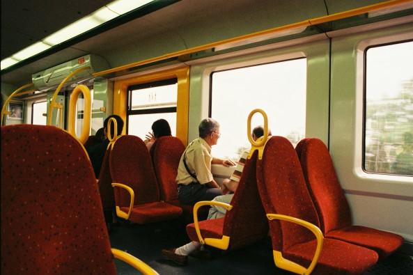 The window seat_image