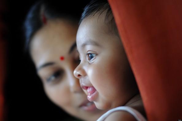 baby-india